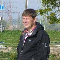 Dušan Vavrla